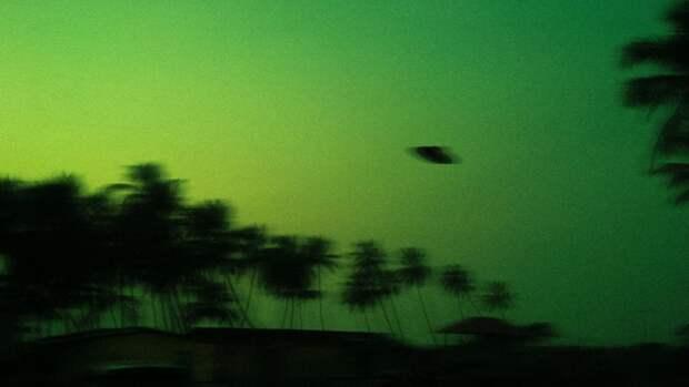 Американский эксперт объяснил, что на самом деле стоит за загадочными НЛО