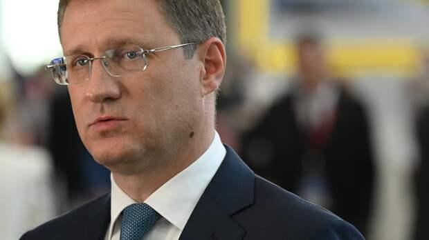 Новак сообщил о возможностях продления сделки ОПЕК+