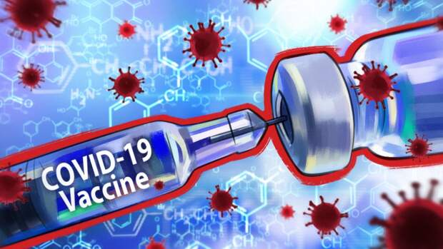 Врач-иммунолог Болибок рассказал о важности вакцинации от COVID-19 в России