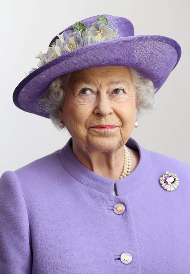 Какие духи предпочитают члены королевской семьи