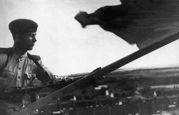 Советский блицкриг. Как Сталин вернул Порт-Артур