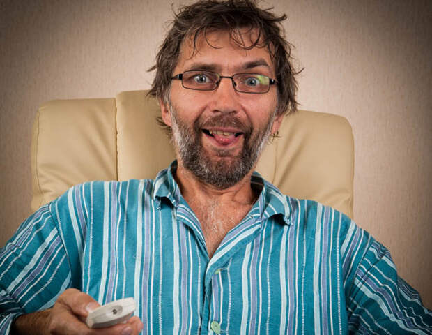 Блог Павла Аксенова. Анекдоты от Пафнутия. Фото maximult - Depositphotos