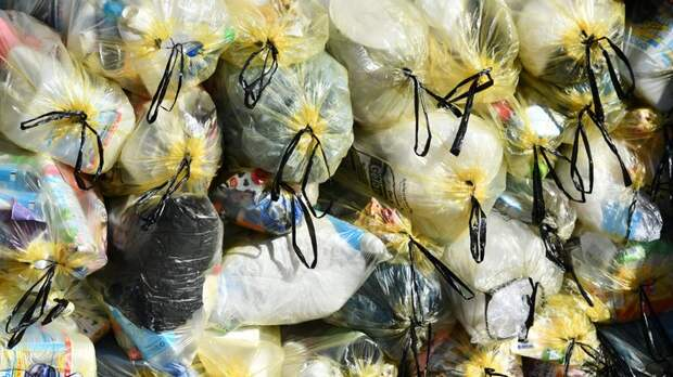 Мы вам не помойка: Камбоджа вернет США мусорную контрабанду