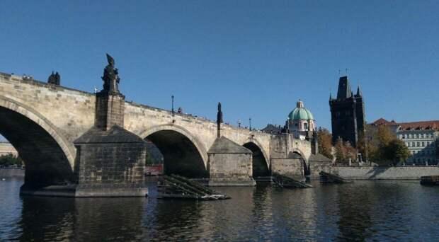 МИД Чехии озадачен жестким ответом России за высылку дипломатов