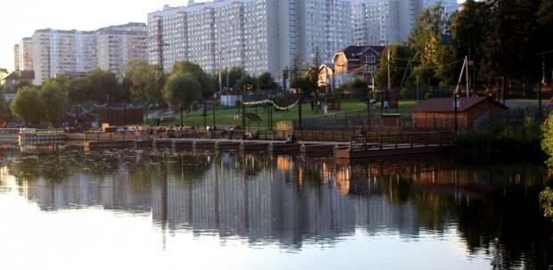 Дефицита жилья в Новой Москве не предвидится – Жидкин