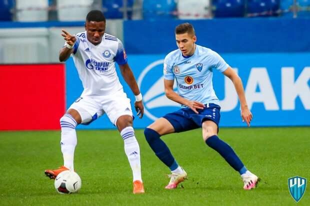 Футбольный клуб «Нижний Новгород» может оказаться в премьер-лиге без стыковых матчей