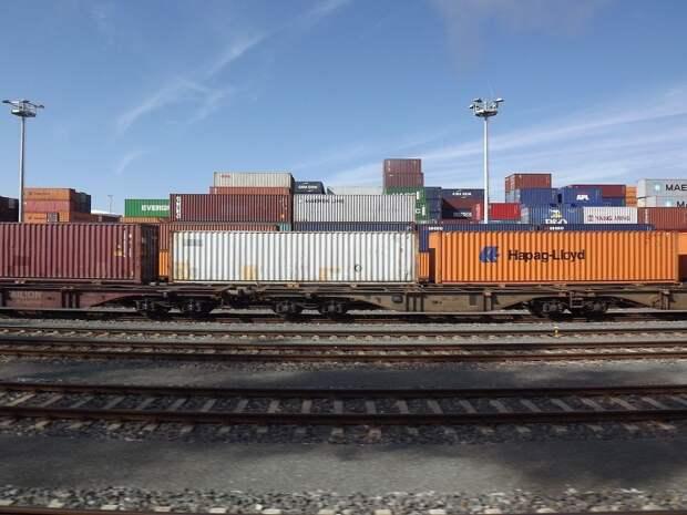 Закрытие границ и прекращение грузоперевозок отразились на экспорте и импорте Удмуртии