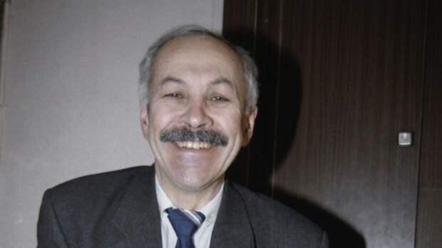 Главные минусы современных СМИ назвал ветеран журналистики Сердобольский