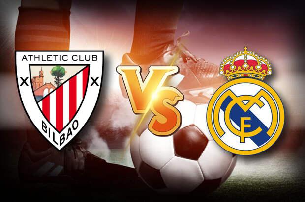 «Атлетик» – «Реал»: прогноз на матч Примеры. Продлится ли безвыигрышная серия басков?
