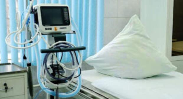 Коронавирус в РК: За прошедшие сутки выявлено 2587 заболевших