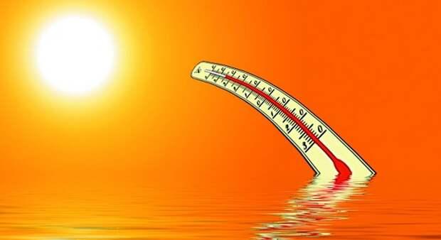 Погода в Израиле: жара усилится