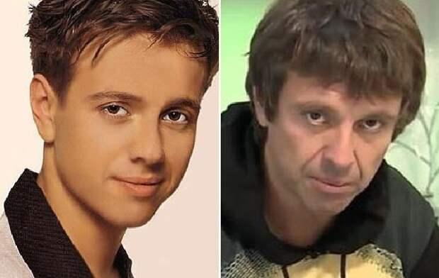 Куда пропал поп-идол 90-х Андрей Губин, и Чем теперь занимается «мальчик-бродяга»