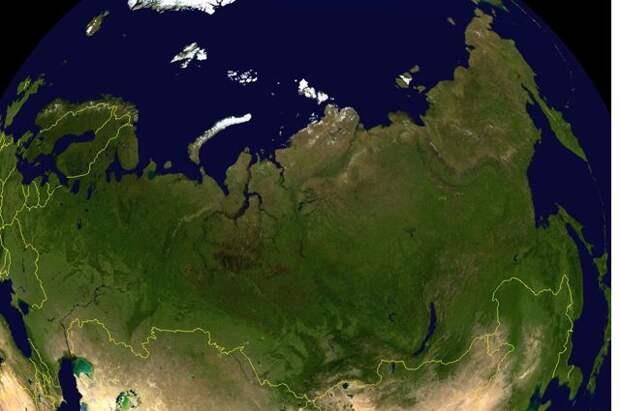 Создана виртуальная энциклопедия самых необычных памятников РФ