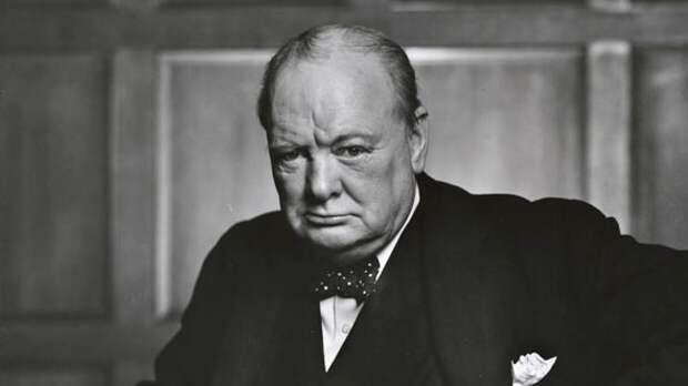 The Telegraph раскрыл тайный план Черчилля против Советского Союза