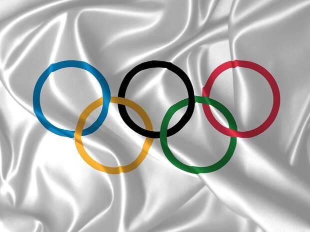 Олимпиада TOKYO 2020