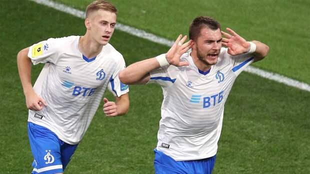 Комличенко назвал свою первую большую покупку после подписания контракта с «Динамо»