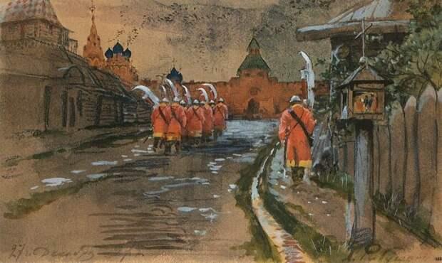 За какую сумму Россия купила Киев у Польши в XVII веке