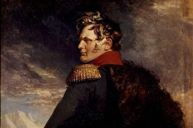 Генерал Ермолов: какой гарем был у русского покорителя Кавказа
