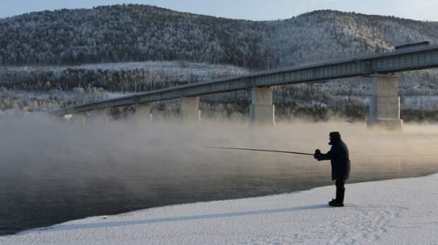 USA Today: Из-за сибирского снега американцев ждет суровая зима