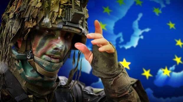 Евросоюз взялся за непосильное. Ростислав Ищенко