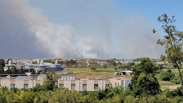 Турецкие курорты горят: Россияне готовы отменить туры в Анталью