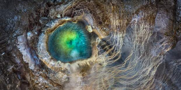 20 лучших панорамных фотографий конкурса Epson International Pano Awards 2020