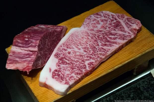 Почему мясо коровы называют говядиной?