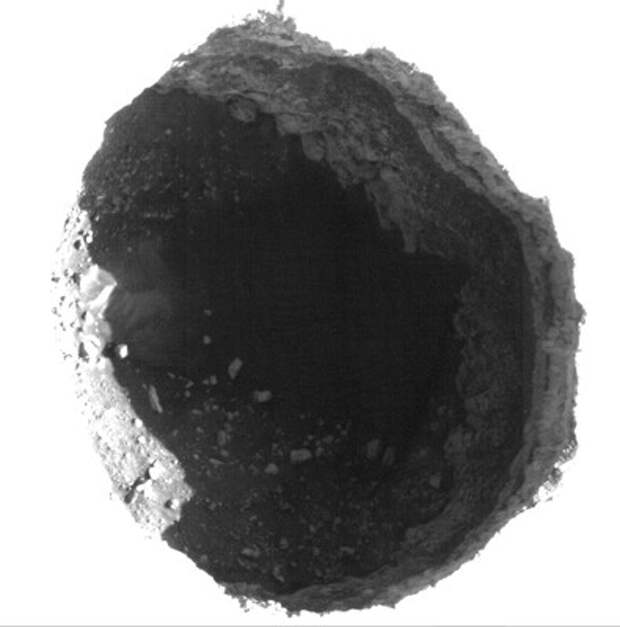 Что современной науке известно о внеземных пещерах