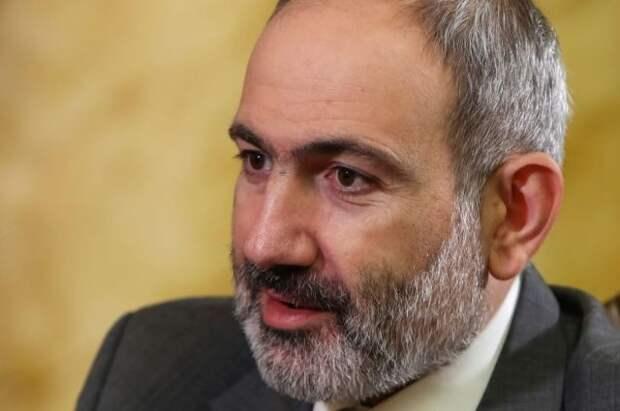 Никола Пашиняна снова выдвинули на пост премьера Армении