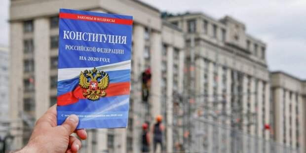 Жители Москвы смогут проверить систему электронного голосования 18-19 июня