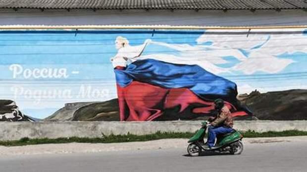 Санкции выгодны Москве! Французский политик призвал Париж быстрее признать Крым российским