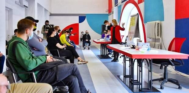 Сергунина рассказала о количестве участников конкурса «Доброволец Москвы». Фото: Ю. Иванко mos.ru
