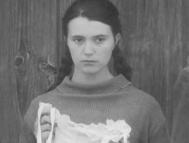 Личная драма и счастливая старость в эмиграции. История завораживающей актрисы Антонина Лефтий