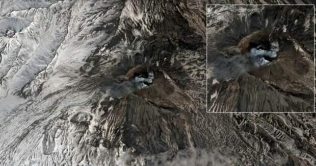 В России проснулся вулкан - чем это опасно