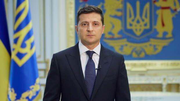 Владимир Зеленский предложил создать новый формат переговоров по Донбассу