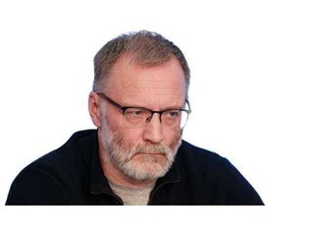 Сергей Михеев: В бывшем СССР давят русских, потому что Россия разбаловала эти страны