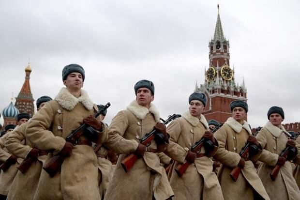 Александр Роджерс: Бойтесь усталости русских