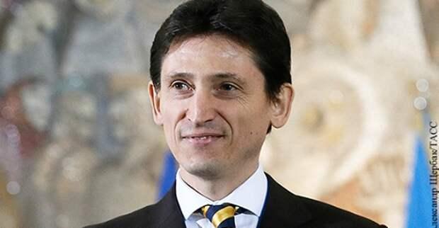 Украинский посол призвал сделать целью всего мира развал России