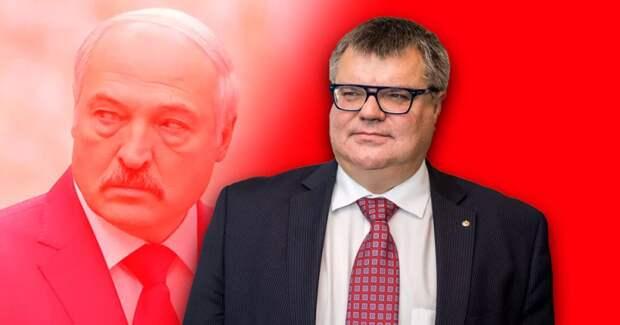 7 главных фактов о Викторе Бабарико – главном конкуренте Лукашенко на выборах