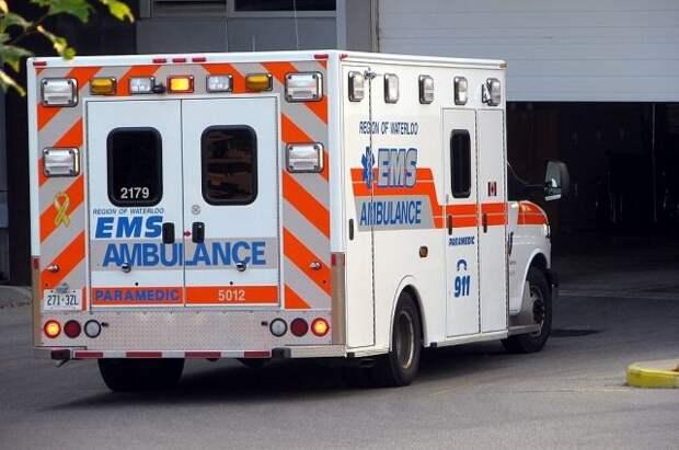 В Канаде водитель целенаправленно сбил семью мусульман