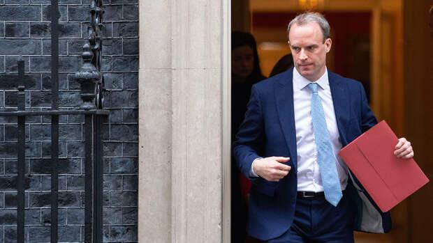 МИД Великобритании намерен вновь обвинить Россию в кибератаках