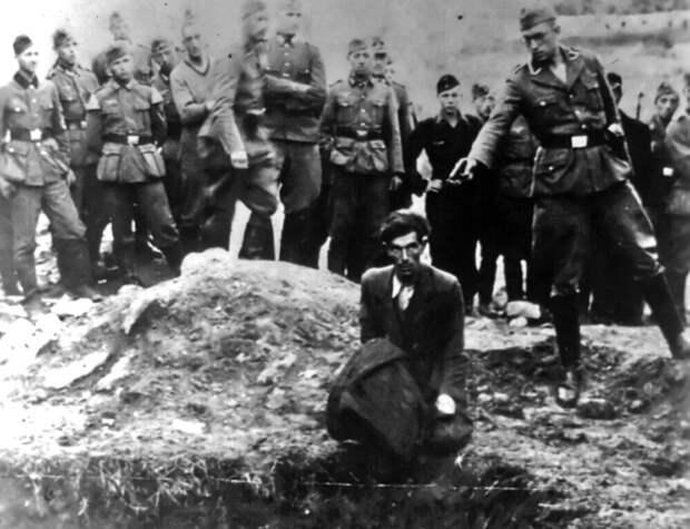 О том, как украинские национальные «герои» пытали и убивали людей, рассказали архивы ФСБ