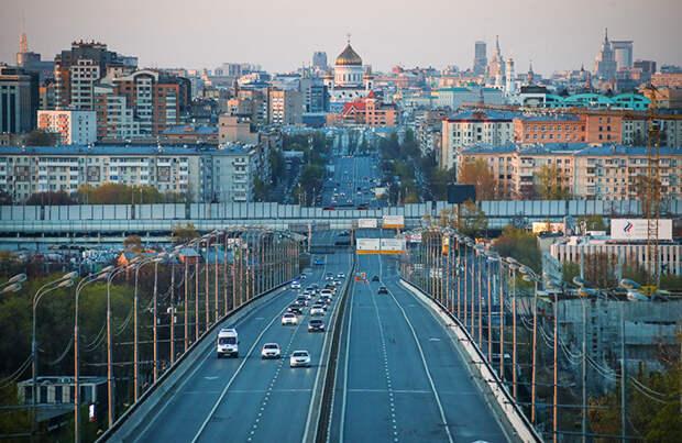 В Москве с 15 по 19 июня вводятся нерабочие дни из-за резкого роста заболеваемости COVID-19