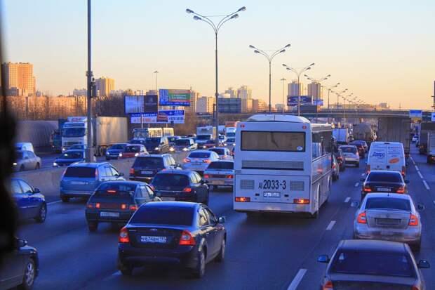 Народный каршеринг: москвичи смогут сдавать автомобили в краткосрочную аренду