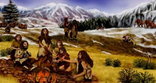 Анализ древних орудий труда позволил изучить распределение гендерных ролей в эпоху раннего неолита