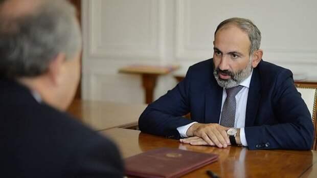 В руках Пашиняна неограниченная власть: Армения может выйти из под влияния РФ и устремиться к США