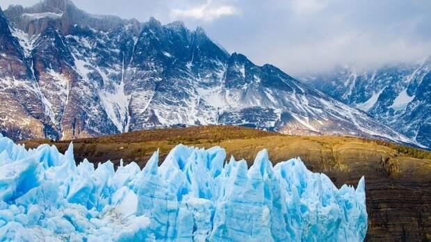 Названа причина устойчивости некоторых ледников в Гималаях к изменениям климата