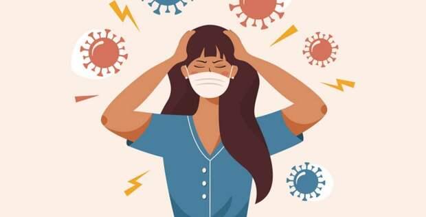 Усталость после перенесенного COVID-19: почему она не проходит и как ее лечить?