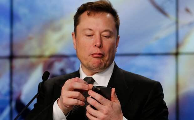Не может наносить вред окружающей среде: Илон Маск обвалил биткоин