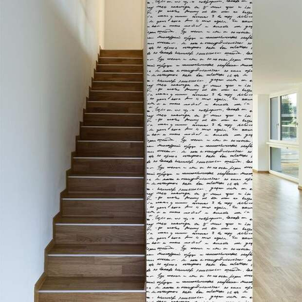 Любимые строки как украшение дома (подборка)